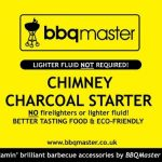 BBQ Master Eco Products Worldwide Allumage de cheminée au charbon. de la marque BBQ Master image 4 produit