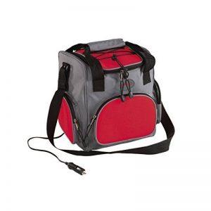 BE NOMAD FR8R Glacière électrique souple Rouge/Gris de la marque Be nomad image 0 produit