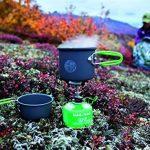 bec gaz camping TOP 1 image 3 produit