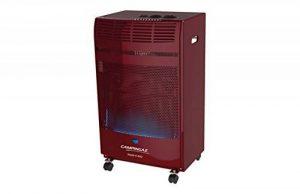 BF5000 Poêle à gaz à flamme bleue de la marque Campingaz image 0 produit
