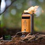 BIOLITE Rechaud Campstove 2 Avec Flexlight de la marque BIOLITE image 4 produit