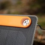 BIOLITE SolarPanel with Integrated Power Bank de la marque BIOLITE image 4 produit