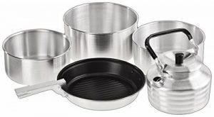 Black Crevice kit de cuisine 5 pièces, 14,5 x 22 x 22 cm-bCR3903 de la marque Black Crevice image 0 produit