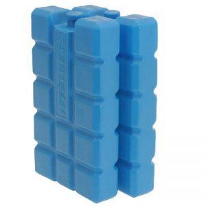 Bloc de glaçons pour sac isotherme, pique-nique, 400g de la marque Ice Blocks image 0 produit