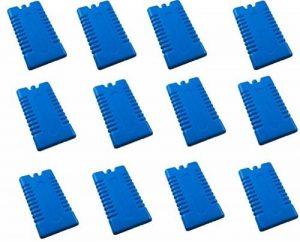 Blocs réfrigérants (12h Batteries) iceblocks Freeze Boite pour glacière, iapyx® de la marque iapyx® image 0 produit