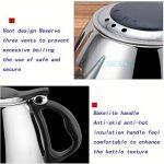 bouilloire inox pour poêle TOP 5 image 3 produit