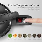 bouilloire électrique à thermostat TOP 10 image 1 produit