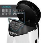 bouilloire électrique à thermostat TOP 11 image 2 produit