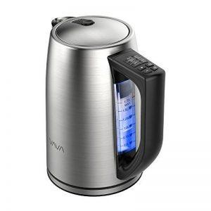 bouilloire électrique à thermostat TOP 7 image 0 produit