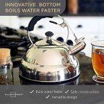 bouilloire pour thé TOP 5 image 1 produit