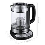 bouilloire pour thé TOP 8 image 4 produit