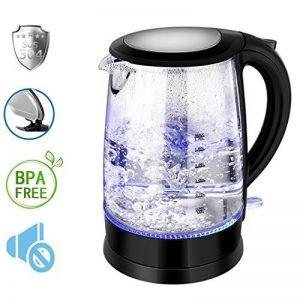 bouilloire thé thermostat TOP 12 image 0 produit