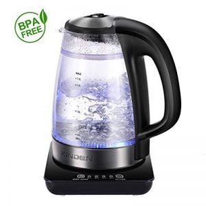 bouilloire thé thermostat TOP 7 image 0 produit