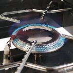 bouteille de gaz pour réchaud 2 feux TOP 2 image 1 produit