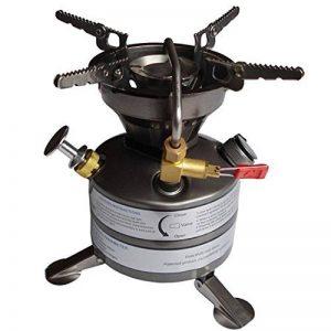 Brs-12Poêle à essence pour le camping cuisson 2–3Field Operations de la marque RSB image 0 produit