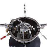 Brs-12Poêle à essence pour le camping cuisson 2–3Field Operations de la marque RSB image 1 produit