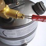 Brs-12Poêle à essence pour le camping cuisson 2–3Field Operations de la marque RSB image 3 produit
