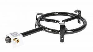 Bruleur / Rechaud / Serpentin à gaz Sitram 30 cm de la marque Sitram image 0 produit