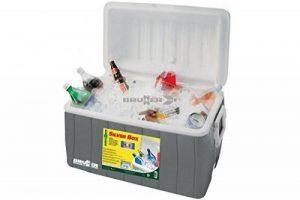 Brunner Glacière Silverbox 50l de la marque Brunner image 0 produit