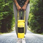 BubuBa Sac Isotherme Pour Bouteille D'eau 1,5 Litre Grand Capacit Avec Bandoulière Réglable Et Poche Pour Objets sport De Plage Froid Bouteille En Compartiment De Grand Volume de la marque BubuBa image 4 produit