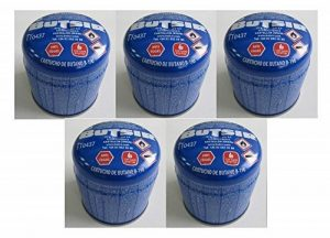 Butsir Réchaud en plastique de la marque ANGOPE image 0 produit