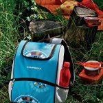 Campingaz 2000032469 Sac à Dos Mixte Adulte, Bleu,9l de la marque Campingaz image 1 produit