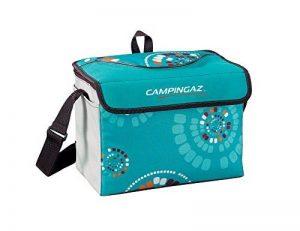 Campingaz 2000033081 Glacière Mixte Adulte, Bleu de la marque Campingaz image 0 produit