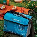Campingaz 2000033081 Glacière Mixte Adulte, Bleu de la marque Campingaz image 1 produit
