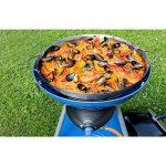 Campingaz Accessoire pour le Party Grill® 600 - Poêle à paëlla- Argent de la marque Campingaz image 2 produit