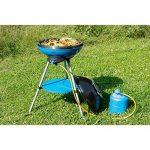 Campingaz Accessoire pour le Party Grill® 600 - Poêle à paëlla- Argent de la marque Campingaz image 3 produit