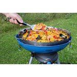 Campingaz Accessoire pour le Party Grill® 600 - Poêle à paëlla- Argent de la marque Campingaz image 4 produit