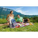 Campingaz Backpack Sac à dos isotherme Bleu Foncé 14 L de la marque Campingaz image 3 produit