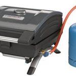 Campingaz Barbecue Gaz Portable 1 Series Compact LX R, BBQ 1 Brûleur, Barbecue Portable de Camping, Mini Barbecue à Gaz, Grille d'extérieur, Egalement pour Caravane et Balcon de la marque Campingaz image 2 produit