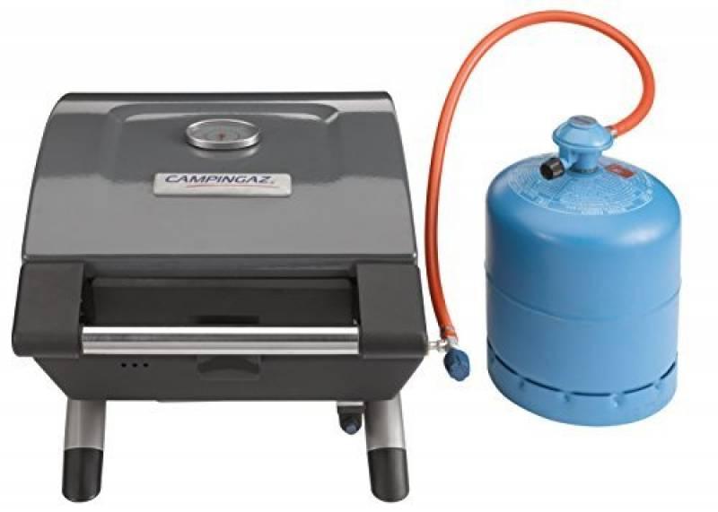 barbecue gaz pour camping faire des affaires pour 2019 cuisine du campeur. Black Bedroom Furniture Sets. Home Design Ideas