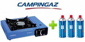 campingaz bistro TOP 6 image 0 produit