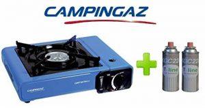 campingaz bistro TOP 7 image 0 produit