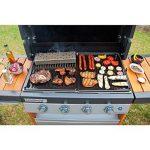 Campingaz Boîte Fumoir Aromatique pour Barbecue Acier de la marque Campingaz image 3 produit