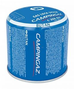 Campingaz C206GLS Pi cartouche butane et propane Mix de la marque Campingaz image 0 produit