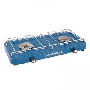 Campingaz Cuisinière à gaz - Base Camp - 2-Brûleurs - 2 x 1600 Watt de la marque Campingaz image 0 produit