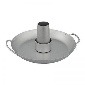 Campingaz Culinary Modular 2000014576 Plat de cuisson pour Volaille Gris/Noir 32 x 31 x 8 cm de la marque Campingaz image 0 produit