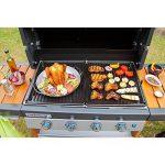 Campingaz Culinary Modular 2000014576 Plat de cuisson pour Volaille Gris/Noir 32 x 31 x 8 cm de la marque Campingaz image 3 produit