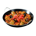 Campingaz Culinary Modular 2000015104 Paella Gris/Noir 35,5 x 8,5 x 36,15 cm de la marque Campingaz image 1 produit