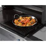 Campingaz Culinary Modular 2000015104 Paella Gris/Noir 35,5 x 8,5 x 36,15 cm de la marque Campingaz image 2 produit