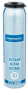 Campingaz CV 360 bouteilles gaz et cartouches de la marque Campingaz image 0 produit