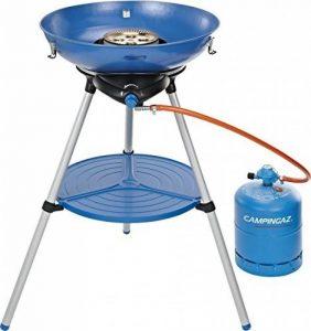Campingaz Gasgrill / Party Grill 600 Piezozündung Grillfläche Ø 46 cm de la marque Campingaz image 0 produit