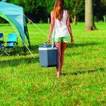 Campingaz Glacière Rigide Electrique Performante Powerbox Plus 24 litres - sur prise allume-cigare de la marque Campingaz image 4 produit