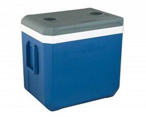 Campingaz Glacière - Icetime Plus Extreme - 41 Litres - Bleu de la marque Campingaz image 0 produit