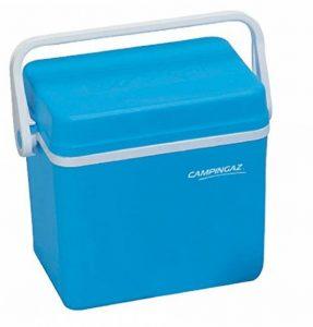 Campingaz Glacière - Isotherm 934-17 Litres - Bleu de la marque Campingaz image 0 produit