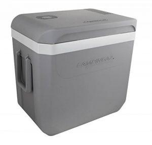 Campingaz Glacière électrique - Powerbox Plus - 36 Litres - Gris de la marque Campingaz image 0 produit