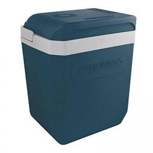 Campingaz Glacière Rigide Electrique Performante Powerbox Plus 24 litres - sur prise allume-cigare de la marque Campingaz image 0 produit